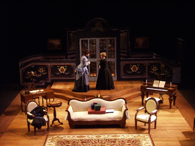 A Doll's House Play by Henrik Ibsen