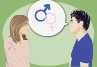 What is the difference between sex and gender? Measurement of gender identity