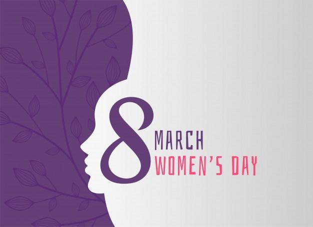 আন্তর্জাতিক নারী দিবস৮ মার্চ | কিভাবে এল নারী দিবস,  আসুন জেনে নেই ।