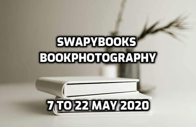 Swapybooks bookphotography ২০২০ প্রতিযোগিতার ফলাফল